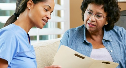 To Share Information With More Providers