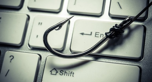 The Two Things You Should Be Doing to Prevent Phishing