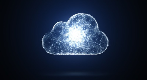 Why are tech giants moving into the cloud?
