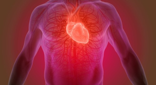 How can FHIR APIs help to prevent heart attacks?