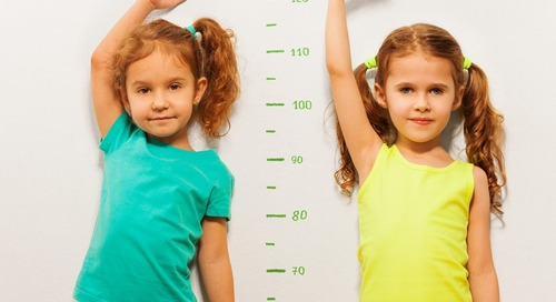 Interactive growth chart being developed for Kiwi children