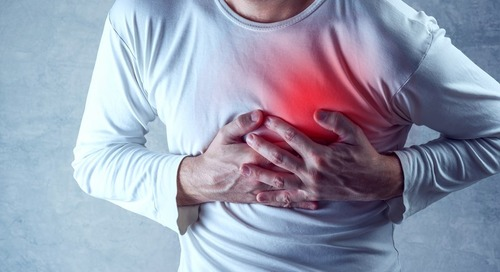 Reducing your risk of a heart attack by looking at your data