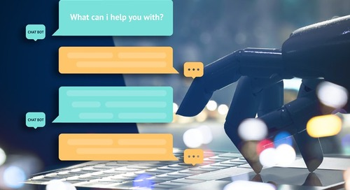 Chatbots: A New Kind of Clinical Assistant?