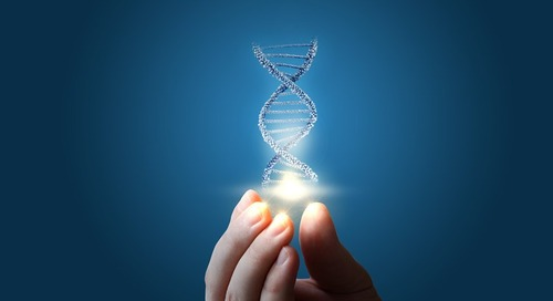 The benefits of non-traditional data to healthcare: Genomic data