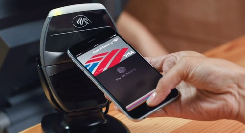 Siri: Change the Way I Shop Using Mobile Payments