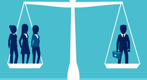 Law Firm Subject of Gender Pay Discrimination Lawsuit