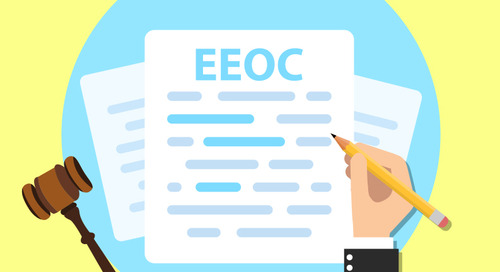 EEOC Equal Pay Enforcement on the Rise
