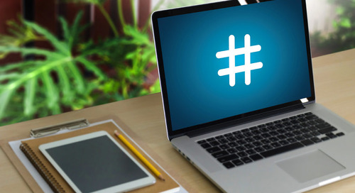 A Guide to Gender Equality Hashtags