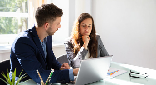 Why External Help is an Essential Part of your Pay Equity Solution