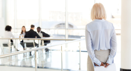 EEOC to Employers: Be Proactive on Addressing Instances of Age Discrimination