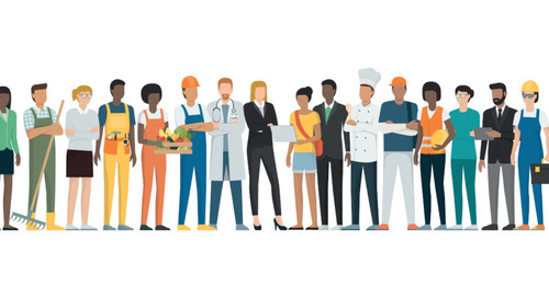 Improving American Jobs Will Lead to Equality, HBR Study Finds