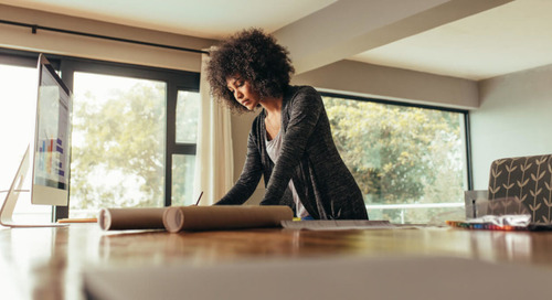 The Impacts of Working from Home on Diversity, Equity, and Inclusion