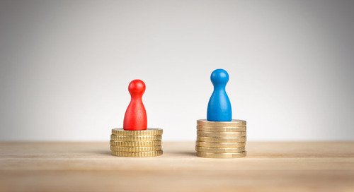 Illinois Equal Pay Act To Require Employer Pay Data Reporting