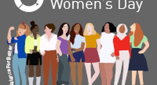 Episode 1: International Women's Day
