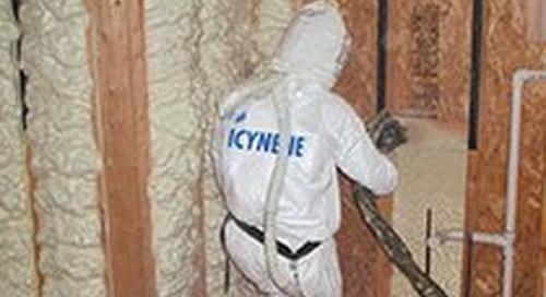 Icynene