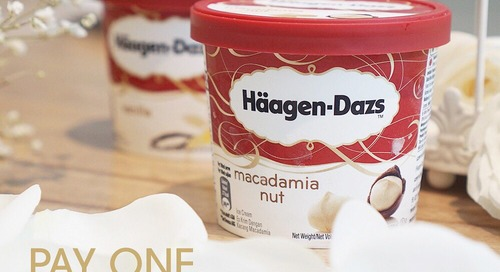 HäagenDazs Indonesia