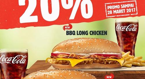 BurgerKing Indonesia
