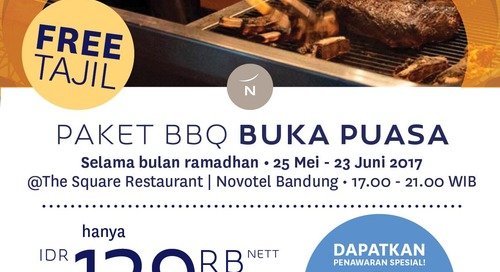 Novotel Bandung