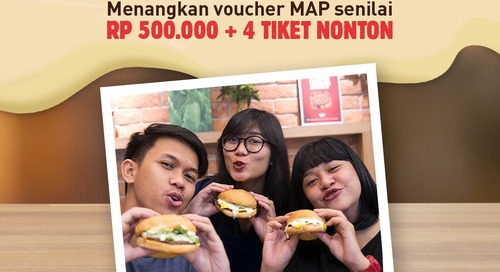 BurgerKing Indonesia