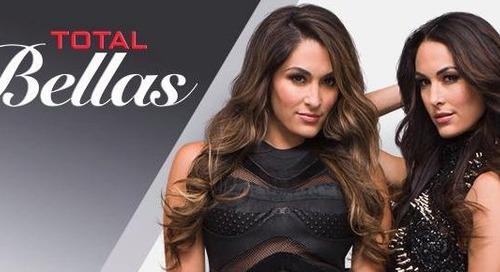 E: Total Bellas [Returning Series]