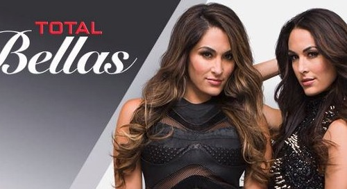E: Total Bellas [Returning Series]