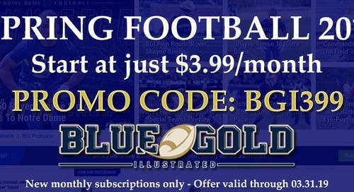 BlueandGold.com