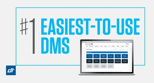 Dealertrack DMS