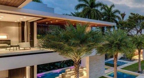 Miami Living Mag