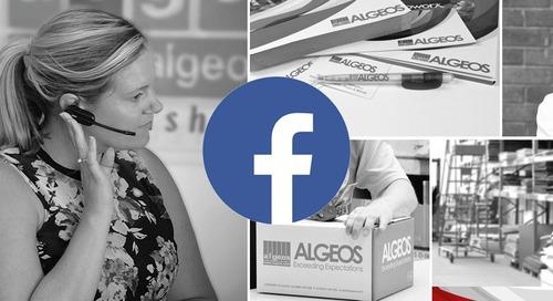 ALGEOS UK