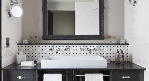 C.P. Hart Bathrooms