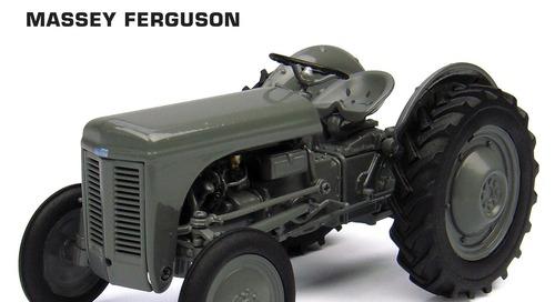 Massey Ferguson EAME