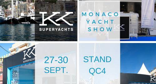 KK Superyachts