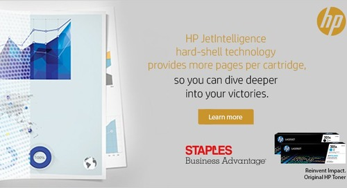 Staples Business Adv