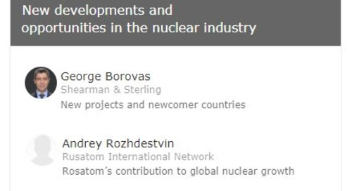 World Nuclear Association
