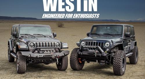 Westin Automotive
