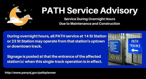 PATH Train