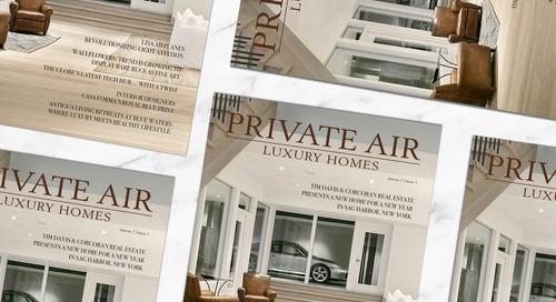 Private Air Magazine