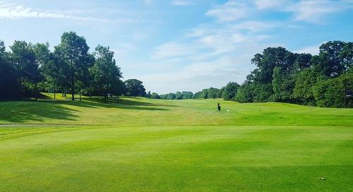 Mount Juliet Estate Golf Club
