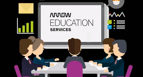 Arrow ECS Ireland