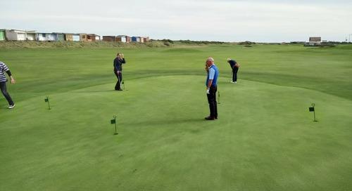 Sandilands Golf Club