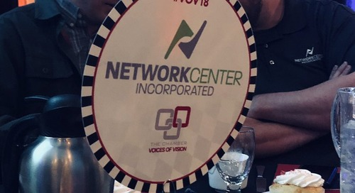 Network Center, Inc.