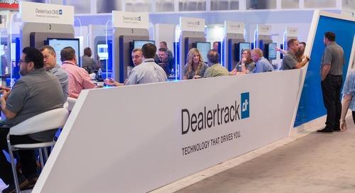 Dealertrack DMS