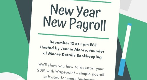 Wagepoint