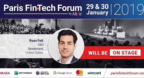 Paris Fintech Forum