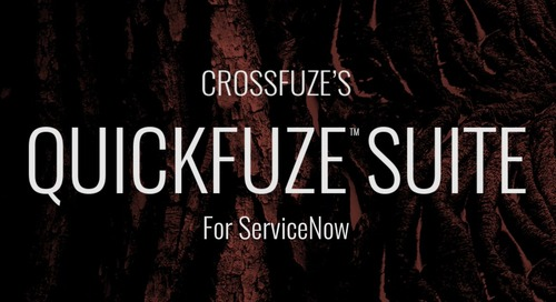 Crossfuze