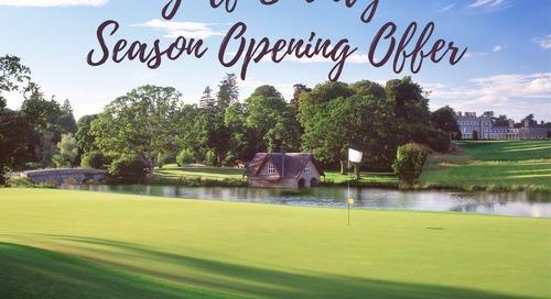 Carton House Golf