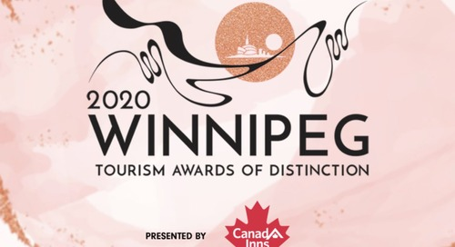 Tourism Winnipeg