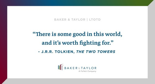 Baker and Taylor