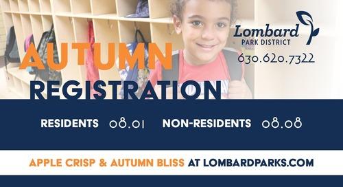 Lombard Park District