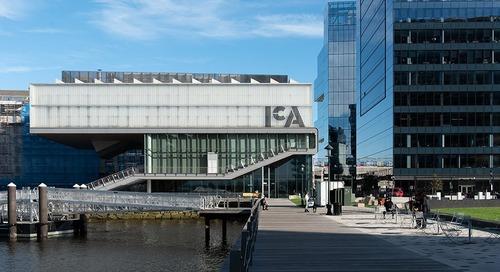 ICA/Boston